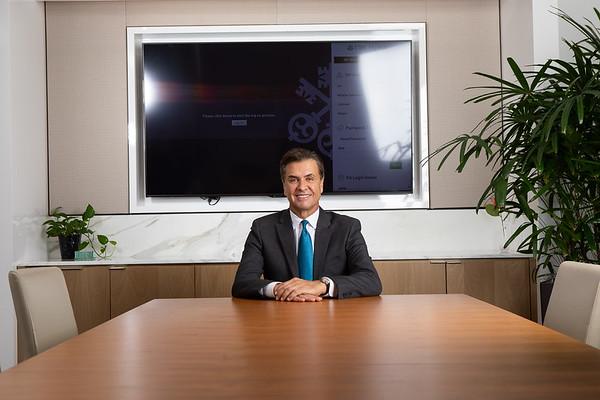 Hugh Marketing Photos UBS
