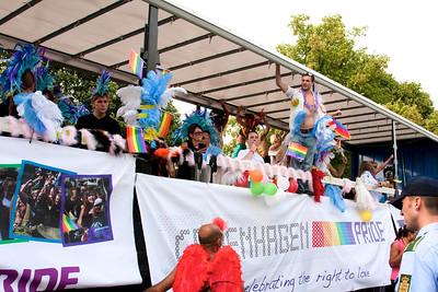 Copenhagen Pride 2009 - OutGames