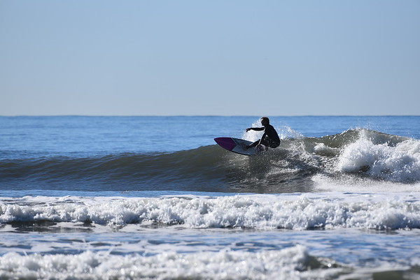 Oceanside Harbor (north) Surf Photos - Monday 3rd December 2018