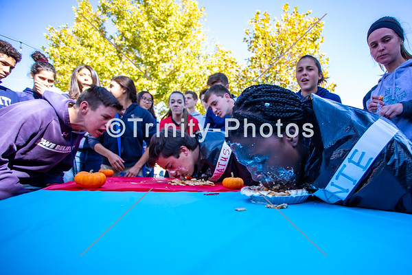 20191029 - Pie Eating Contest