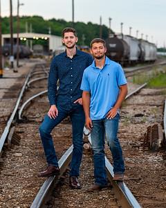 2020 Aaron & Jordan