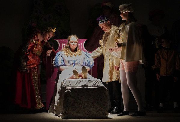 Knowle Revels Drama Group - Sleeping Beauty