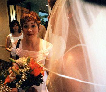 Denise & Tom's Wedding Reception