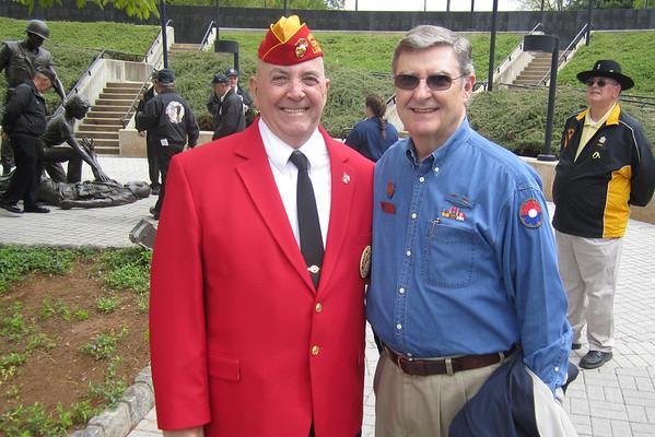 New Jersey Vietnam Veterans' Memorial