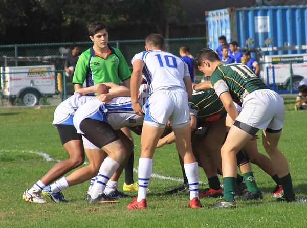 Rugby 7s, Treasure Island