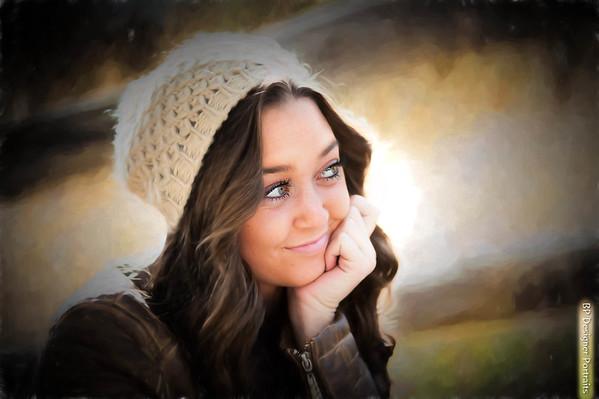 Carly Richins