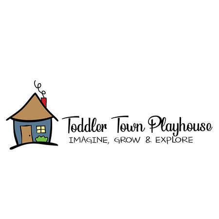 Toddler Town Playhouse