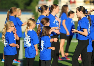 Dance Kids 2013