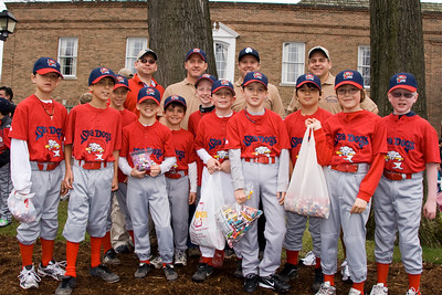 Sea Dogs--Baseball