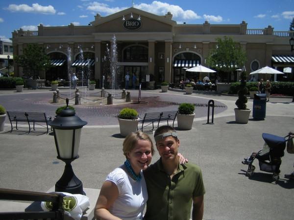 Ohio May 2005