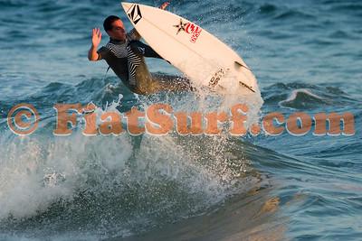 Surf at 54th Street 081107