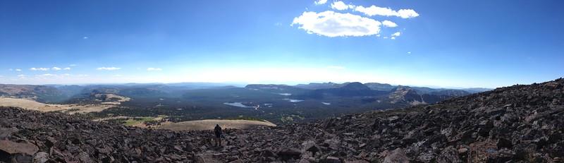 2016 Mt. Baldy
