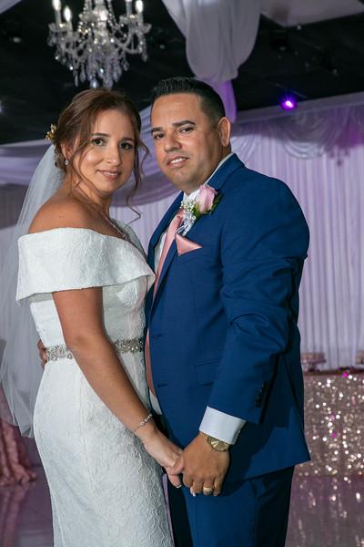 ALBERTO AND BEATRIZ'S WEDDING