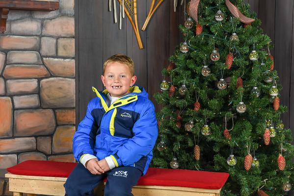 Christmas Live 11-30-18 Brian