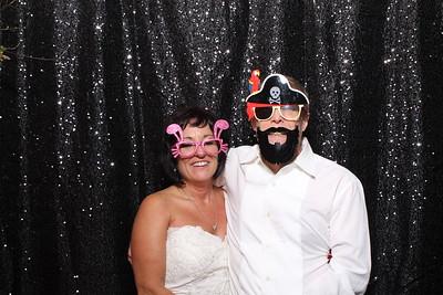 Fitzgerald Wedding