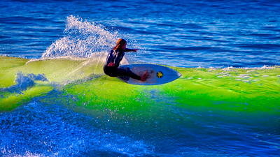Surf and Surfing