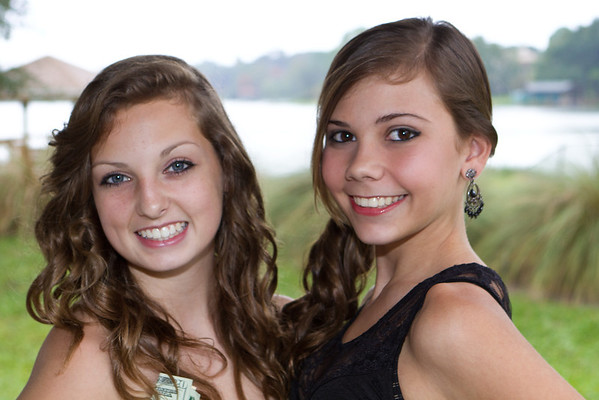 Sarah/Boone Homecoming 2011