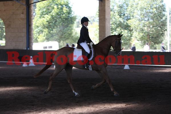 Swan River Horse Trials October