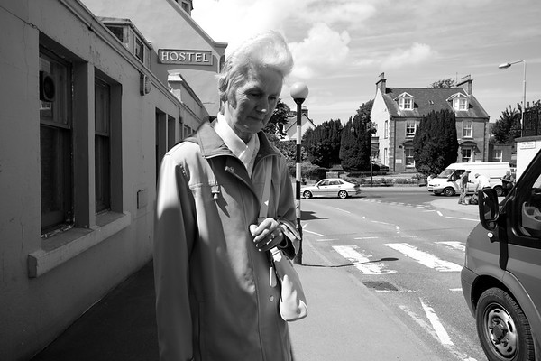 Portree Straatfotografie