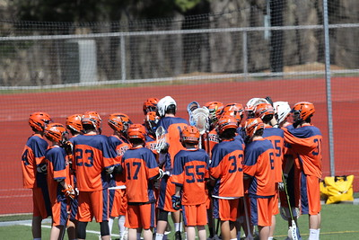 Lax 8th grade v Summit 4-12-15