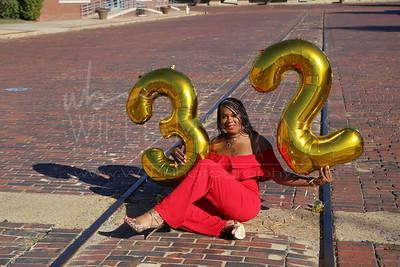 Netra 32nd Birthday