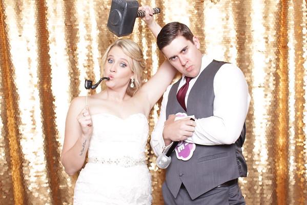 Caitlin & Vance
