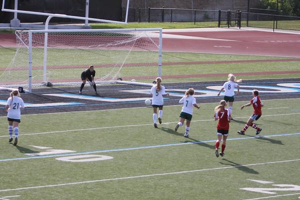Girls soccer photos 12-21-2009