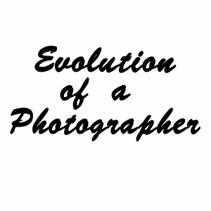 Evolution of a Photographer