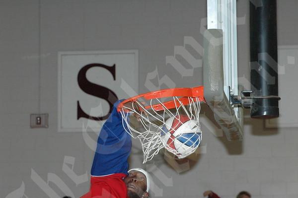 Harlem Rockets 2007