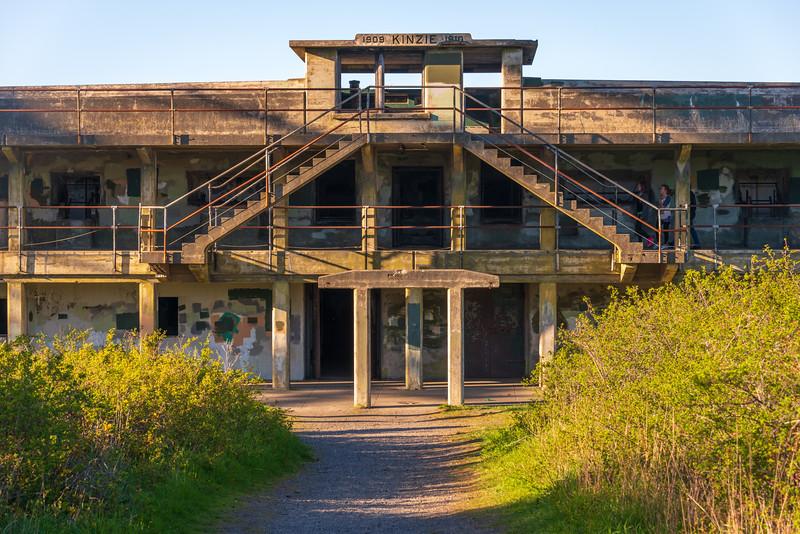 Fort Worden State Park