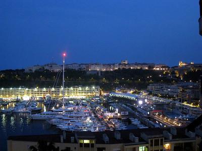 Monaco (2009)