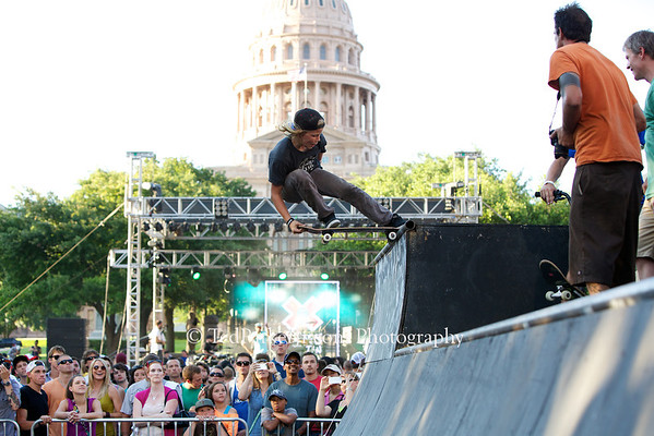 2013-06-07 Austin X-Games Rally