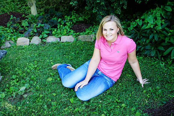 Amelia: Class of 2010