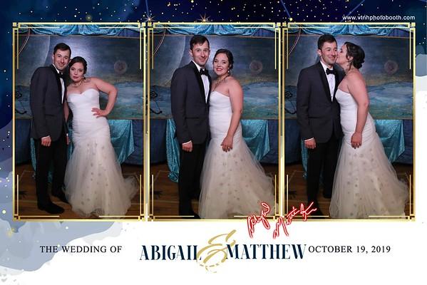 Prints - 10/19/19 - Abigail & Matthew