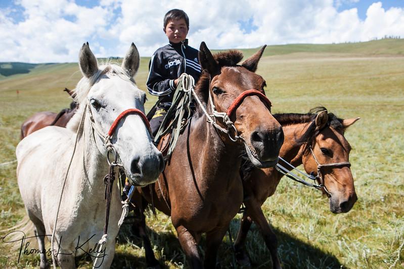 Mongolia 2014