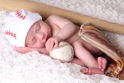 Cristian ~ newborns