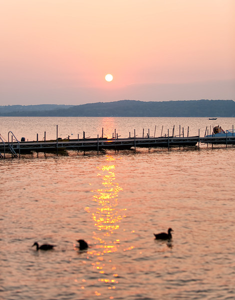 156 Michigan August 2013 - Sunrise.jpg
