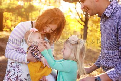 Carter {family} fall 2019