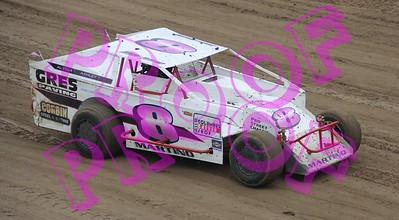 Jim Brown Racing Photos
