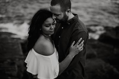 Danielle & Trevor // Engaged