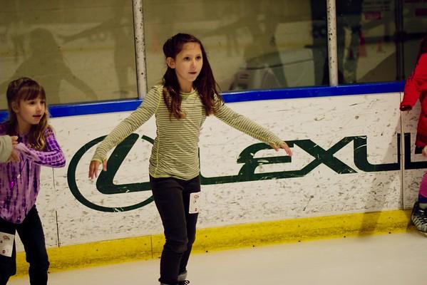 05 Chloe's 8th Birthday Weekend