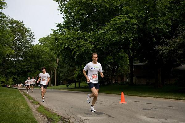 Marathon & Running