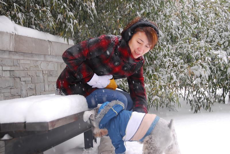 [20100103] 1st 2010 Snow in Beijing (21).JPG