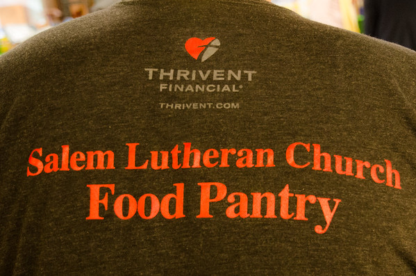 2015-10-04 Food Pantry Dedication