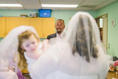 Wedding Extras