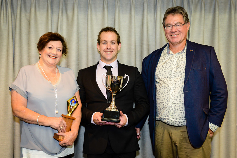 House Of Travel Central Otago Sports Awards 12 April 2019
