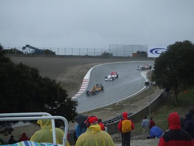 A1 Grand Prix at Laguna Seca 3/2006