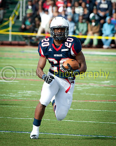 Howard Homecoming game vs Morgan State