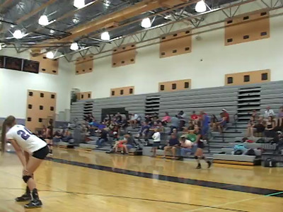 2015 Volleyball Videos