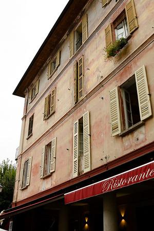 Buon Viaggio: Beckett Family in Italy September 2017
